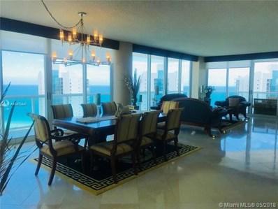 16400 Collins Ave UNIT 2841, Sunny Isles Beach, FL 33160 - MLS#: A10470447