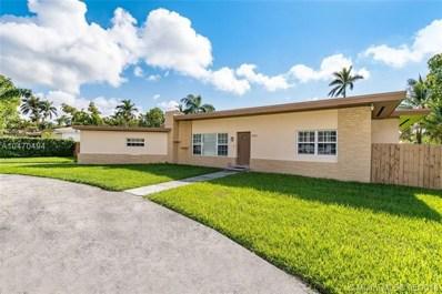13751 NE 1st Ave, Miami, FL 33161 - MLS#: A10470494