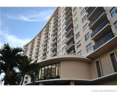 6039 Collins Ave UNIT 1405, Miami Beach, FL 33140 - MLS#: A10470614