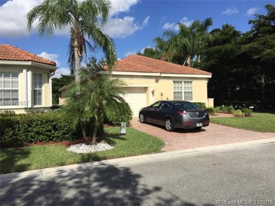15550 Fiorenza Cir, Delray Beach, FL 33446 - MLS#: A10470657