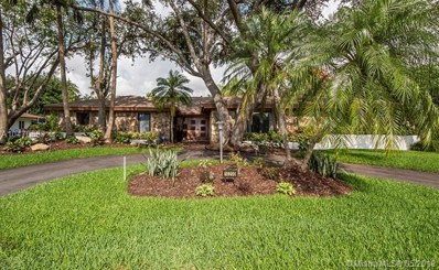 10200 SW 71st Ave, Pinecrest, FL 33156 - MLS#: A10470683