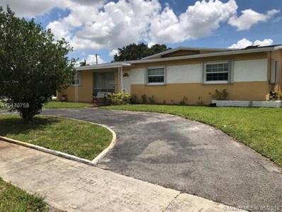 151 NW 72nd Way, Pembroke Pines, FL 33024 - MLS#: A10470758