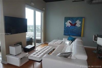 10 SW South River UNIT 1712, Miami, FL 33130 - #: A10470763