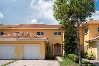 13213 SW 142nd Ter UNIT -, Miami, FL 33186 - MLS#: A10470778