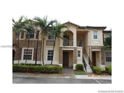 1495 NE 33rd Ave UNIT 205, Homestead, FL 33033 - MLS#: A10470785