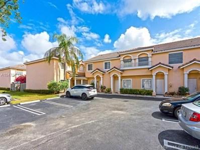 14117 SW 120th Ct UNIT 5-16, Miami, FL 33186 - MLS#: A10470812