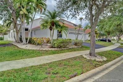 673 Sand Creek Cir, Weston, FL 33327 - MLS#: A10470818