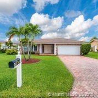 9053 NW 23rd Pl, Coral Springs, FL 33065 - MLS#: A10470931