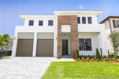 15256 SW 176th Terrace, Miami, FL 33187 - MLS#: A10471076