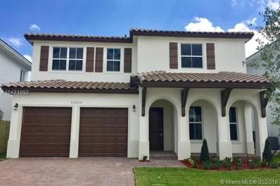 15224 SW 176th Terrace, Miami, FL 33187 - MLS#: A10471092