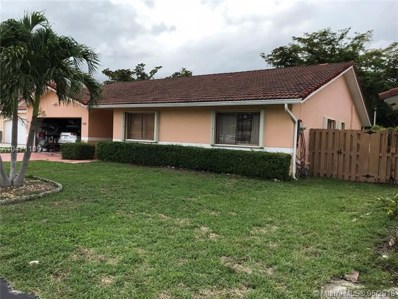 15911 SW 104th Ter, Miami, FL 33196 - MLS#: A10471109