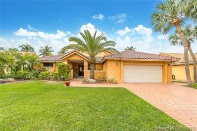 8510 Ardoch Rd, Miami Lakes, FL 33016 - MLS#: A10471145