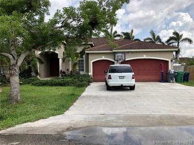 16981 SW 297th St, Homestead, FL 33030 - MLS#: A10471159