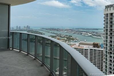 488 NE 18th St UNIT 4900, Miami, FL 33132 - MLS#: A10471167