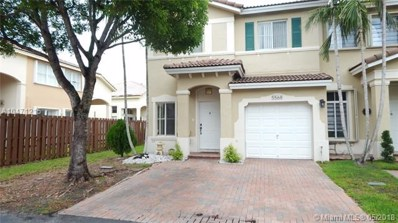 5568 NW 113th Ave, Doral, FL 33178 - MLS#: A10471215