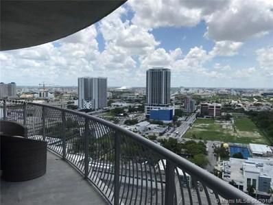 1750 N Bayshore Dr UNIT 3015, Miami, FL 33132 - #: A10471276