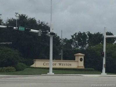 3888 Cascade Ter, Weston, FL 33332 - MLS#: A10471277