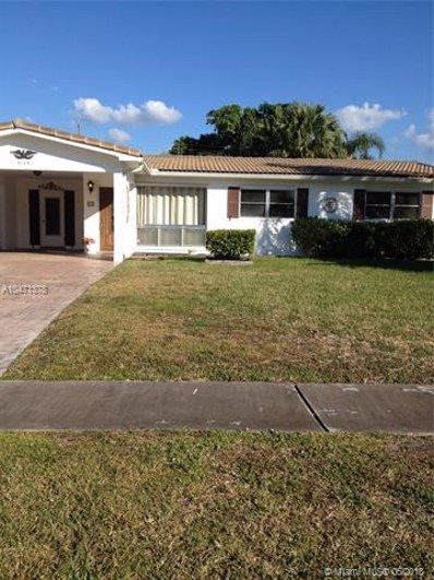 2115 N 44th Ave, Hollywood, FL 33021 - MLS#: A10471378
