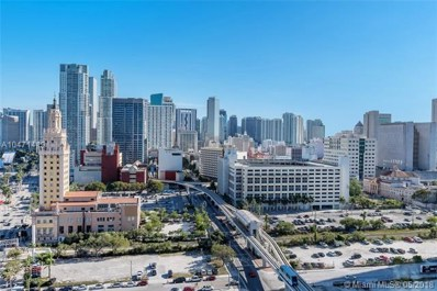 888 Biscayne Blvd UNIT 1903, Miami, FL 33132 - MLS#: A10471419
