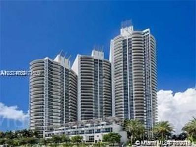 400 Alton Rd UNIT 1411, Miami Beach, FL 33139 - MLS#: A10471509