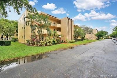 300 Berkley Rd UNIT 208, Hollywood, FL 33024 - MLS#: A10471637