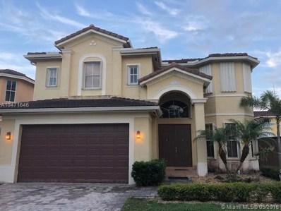 11026 SW 243rd St, Homestead, FL 33032 - MLS#: A10471646