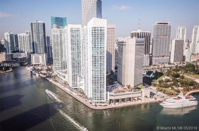 325 S Biscayne Blvd UNIT 2221, Miami, FL 33131 - MLS#: A10471696