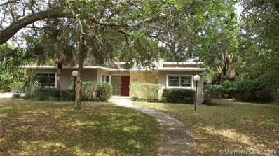 7051 SW 69th Ave, South Miami, FL 33143 - MLS#: A10471731