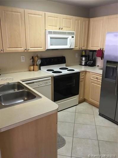 634 SW 106th Ave UNIT 1513, Pembroke Pines, FL 33025 - MLS#: A10471770