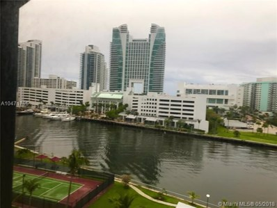 200 Leslie Dr UNIT 1006, Hallandale, FL 33009 - MLS#: A10471796