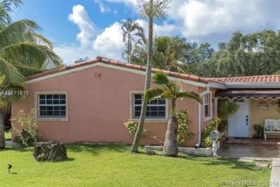 6610 Cody St, Hollywood, FL 33024 - MLS#: A10471816