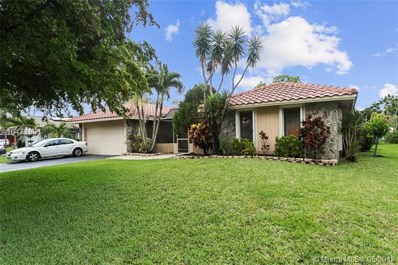 9110 NW 21st St, Coral Springs, FL 33071 - MLS#: A10471891