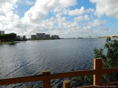 4705 NW 7th St UNIT 408-7, Miami, FL 33126 - MLS#: A10472077