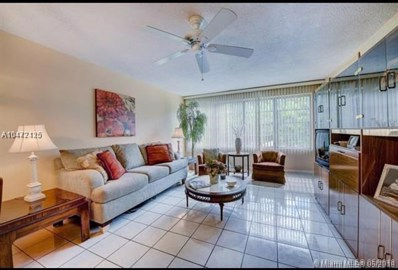 1350 Atlantic Shores Blvd UNIT 319, Hallandale, FL 33009 - MLS#: A10472125