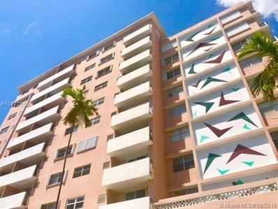 1750 James Ave UNIT 3A, Miami, FL 33139 - MLS#: A10472153