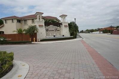 6662 SW 166th Ct, Miami, FL 33193 - MLS#: A10472207