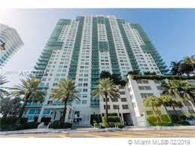 650 West Ave UNIT 704, Miami Beach, FL 33139 - MLS#: A10472231