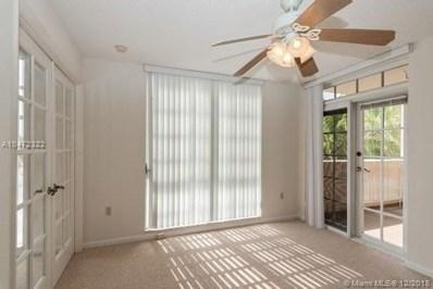 1280 S Alhambra Cr UNIT 1302, Coral Gables, FL 33146 - MLS#: A10472322