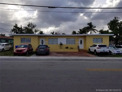1070 NW 25th Ave, Miami, FL 33125 - MLS#: A10472352