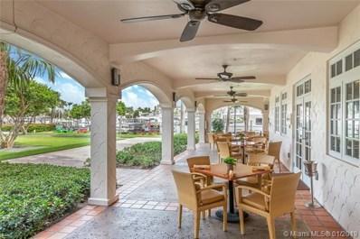 42207 Fisher Island Dr UNIT 42207, Miami Beach, FL 33109 - MLS#: A10472360