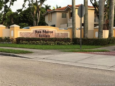 6900 NW 179th St UNIT 204, Hialeah, FL 33015 - MLS#: A10472366