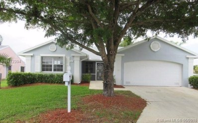 2587 SE 7th Ct, Homestead, FL 33033 - MLS#: A10472394