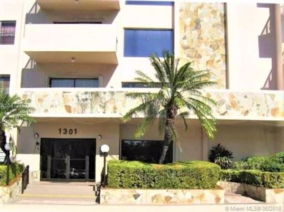 1301 NE 7th St UNIT 209, Hallandale, FL 33009 - MLS#: A10472457