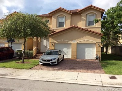 11058 NW 87th St, Doral, FL 33178 - MLS#: A10472510