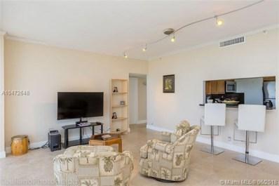7601 E Treasure Dr UNIT PH207, North Bay Village, FL 33141 - MLS#: A10472648