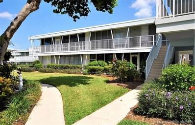 1221 Hillsboro Mile UNIT 46A, Hillsboro Beach, FL 33062 - MLS#: A10472690