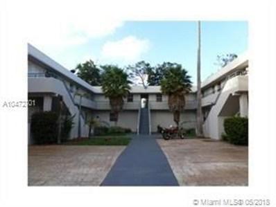 551 NE 62 UNIT 16, Miami, FL 33138 - MLS#: A10472701