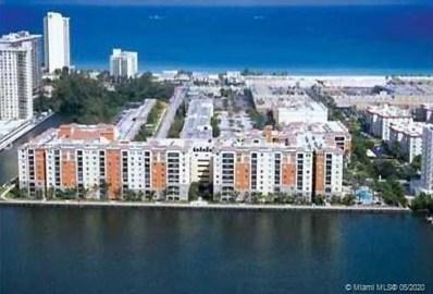 17150 N Bay Rd UNIT 2612, Sunny Isles Beach, FL 33160 - MLS#: A10472746