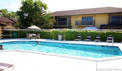1171 NE 210th Ter UNIT 1171, Miami, FL 33179 - #: A10472763