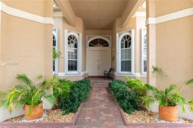 2441 Provence Cir, Weston, FL 33327 - MLS#: A10472901
